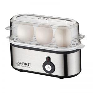 Eierkoker First 3 eieren