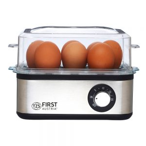 Eierkoker 500 w voor 8 eieren
