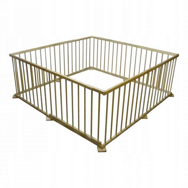 Koopcity grondbox CS 1 vierkant