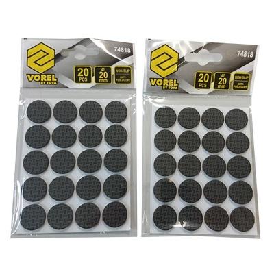 Koopcity grondbox CS 1 Anti slip pads
