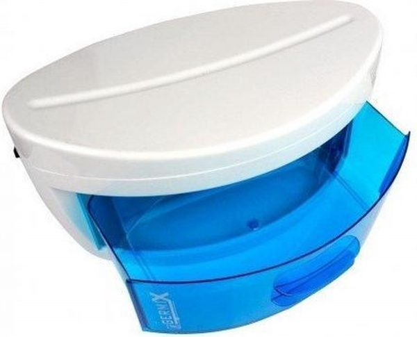 UV Sterilisator - Groot 1 overzicht