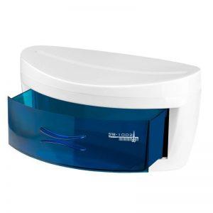 UV Sterilisator - Groot 1 open